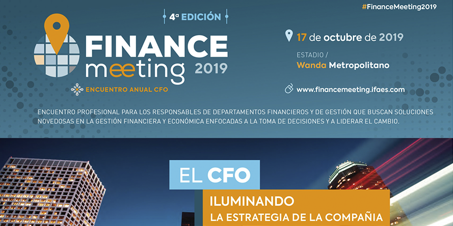 Tickelia participa en la 4ª edición del Finance Meeting 2019